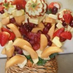 Adeline's fruit arrangement11