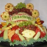 Adeline's fruit arrangement12