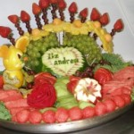 Adeline's fruit arrangement8