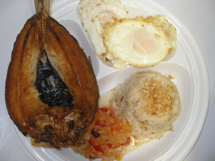 Adeline 39 s catering the best pinoy lechon and other for Authentic filipino cuisine